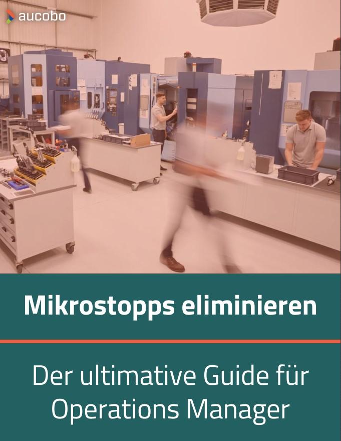 Mikrostopps Guide - Cover